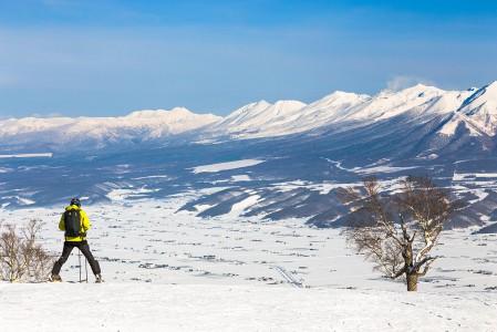 Vaikka aurinko onkin mukava matkaseuralainen, toivoisi moni Japaniin pehmeän lumen perässä matkustava kaikkein eniten tuhteja lumisateita.
