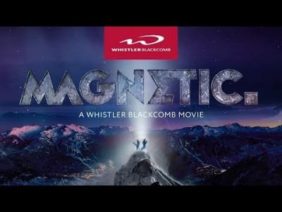 Poikkeuksellisin panostuksin Whistlerin promootioksi hiihtokeskuksen alueella tehty täyspitkä 4K-laskuelokuva.