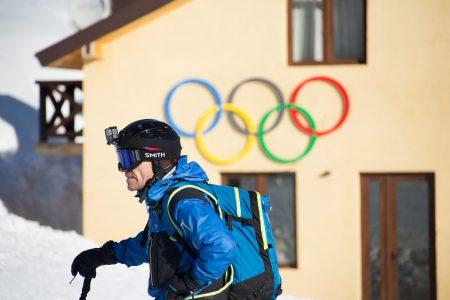 Georgialla on kova halu päästä isännöimään 2030 talviolympialaisia, jolloin Gudauri olisi todennäköisesti yksi näyttämöistä. Lobbaustyöt asian edistämiseksi ovat vauhdissa.