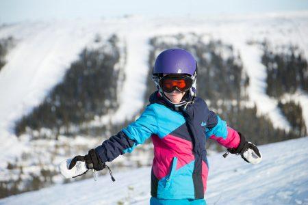 Lapset kehuivat Sälen-reissun jälkeen kohdetta yhtä kivaksi kuin parhaimmat käymänsä Alppien hiihtokeskukset