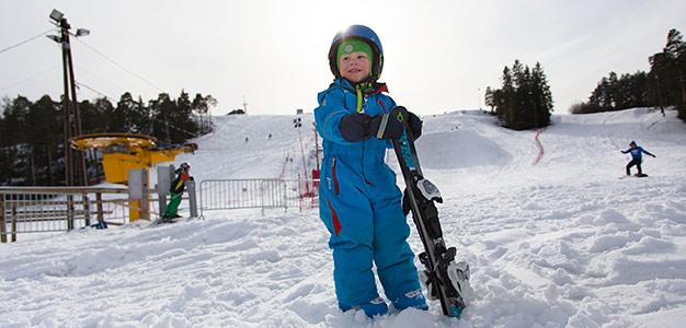 Hirvensalo - hiihtokeskus