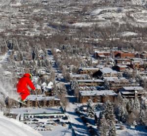 Aspen - hiihtokeskus
