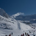 Hochgurgl hiihtoalue