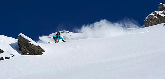 Davos – Todellinen hiihtokaupunki
