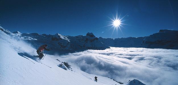 Engelberg – Sveitsin Enkelivuori