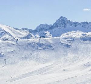 Grandvalira - hiihtokeskus