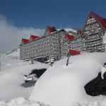 Hakuba Cortina hotel