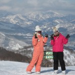 Hakuba Goruy girls