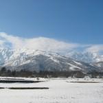 Hakuba Mountains