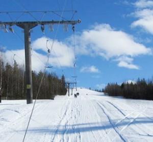 Lakis - hiihtokeskus