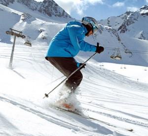 Innsbruck - hiihtokeskus