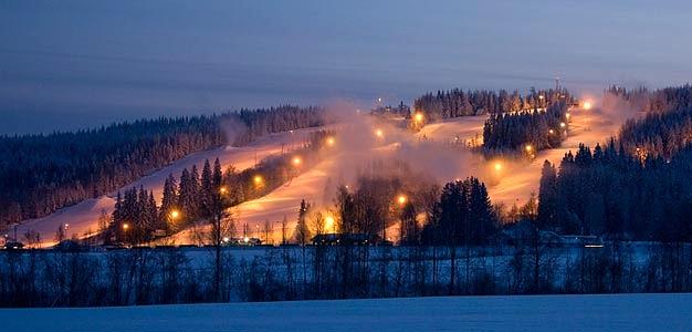 Kasurila - hiihtokeskus