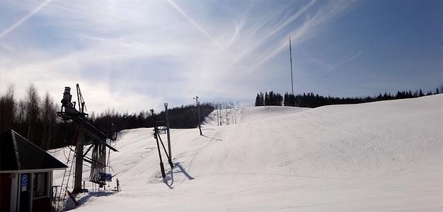 Lekotti - hiihtokeskus
