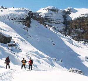 Madonna di Campiglio -hiihtokeskus