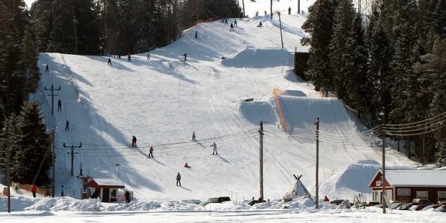 Peuramaa Ski – Helposti mäenlaskuun