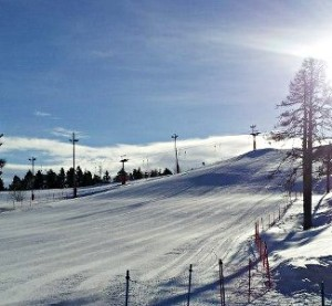 Ruosniemi - hiihtokeskus