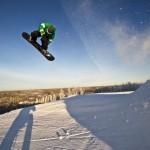 Sappee snowpark