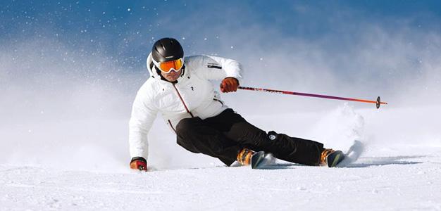 Vemdalen - hiihtokeskus