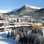 Davos kylä