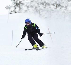 Äänemäki - hiihtokeskus