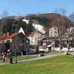 Åren kylä, vappu