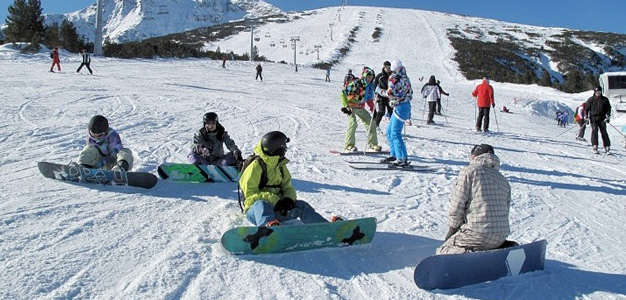 Bansko – Alppikeskusten laatua Bulgarian hinnoilla