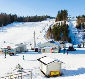 ellivuori-hiihtokeskus