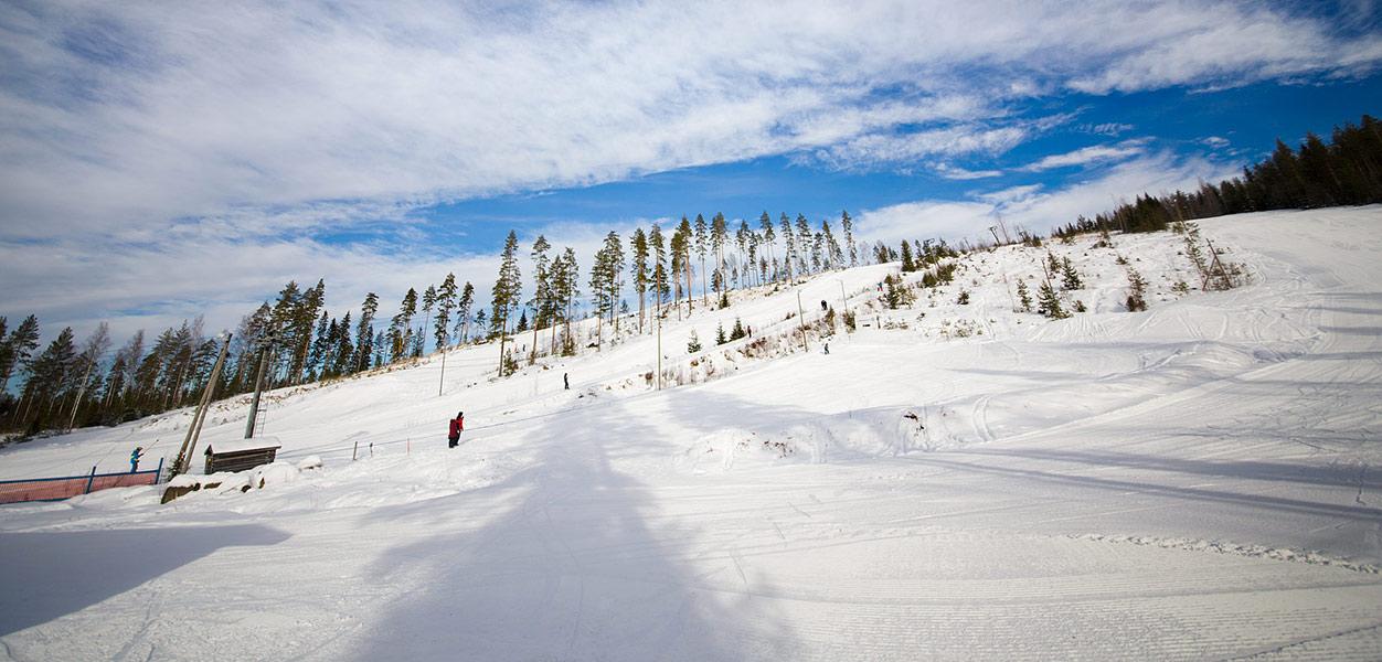 hasa hasamäki hiihtokeskus