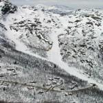 Rogjin hiihtoalue, Hemsedal