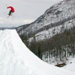 Hemsedal snowpark