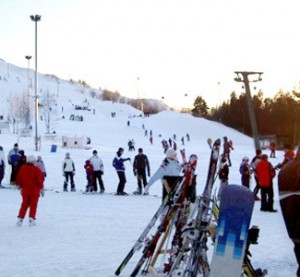 Joupiska - hiihtokeskus
