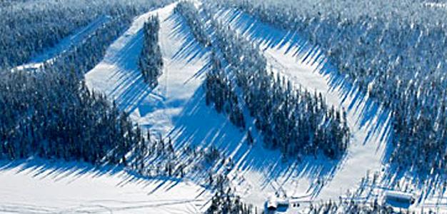 Kirikeskus - Kiririnteet - hiihtokeskus