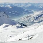 La Thuile hiihtoalue