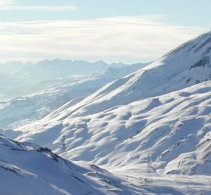 La Thuile -hiihtokeskus