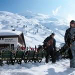 Lech Zürs hiihtokeskus