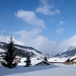 Lech alppikylä
