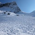 Lech Ski ruote