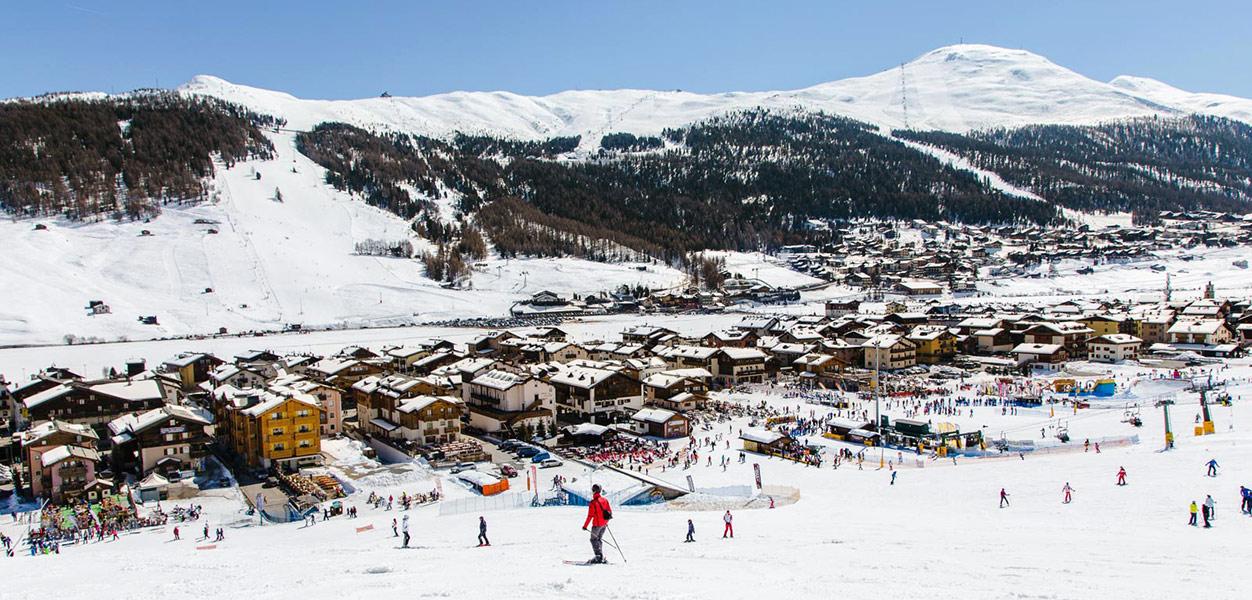 livigno hiihtokeskus