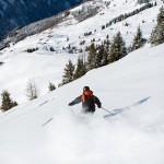 Mayrhofen off-pisteet Penken