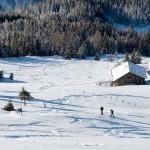 Mayrhofen Penken laskijat