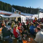 Mayrhofen Penken rinneravintola