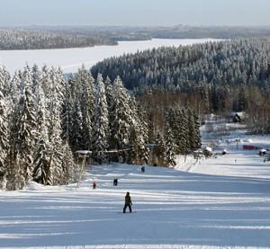 Messilä - hiihtokeskus
