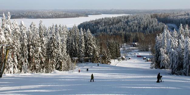 Messilä – Eteläisen Suomen suosituin