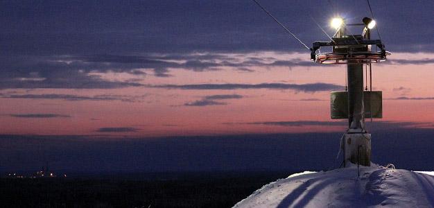 Mielakka - hiihtokeskus