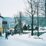Zakopane kylä