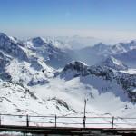 Alagna, Monte Rosa Ski