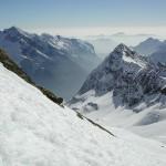 Alagna Monte Rosa off-pisteet