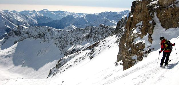 Monterosa Ski -hiihtokeskus