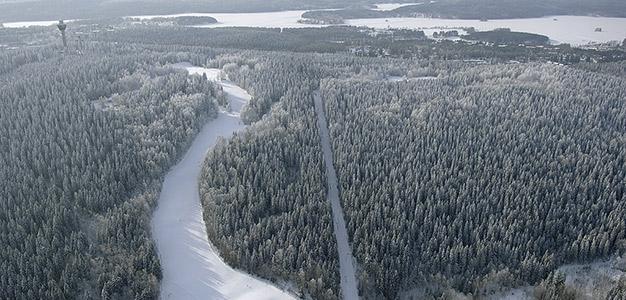 Puijon Rinteet – Luonnonrauhaa keskellä Kuopiota
