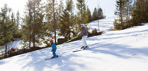 Purnu hiihtokeskus